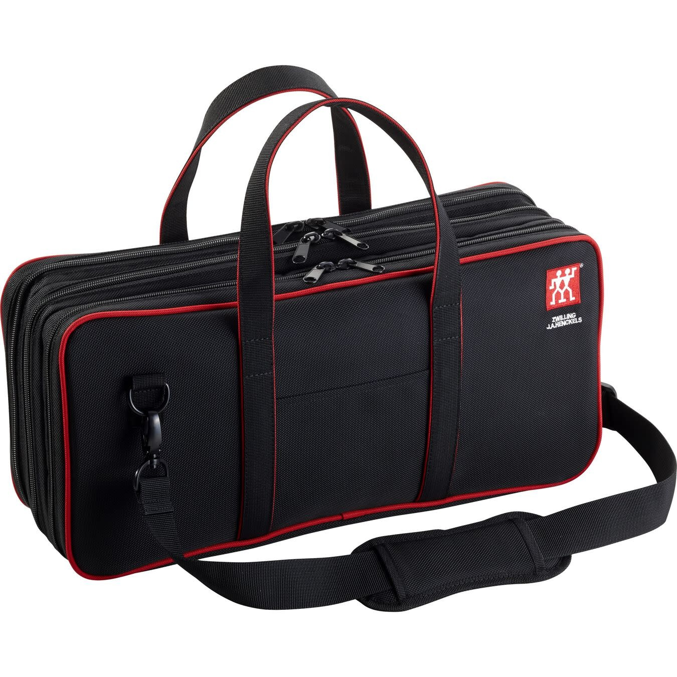 Zwilling J.A. Henckels Professional 3 Compartment Knife Bag