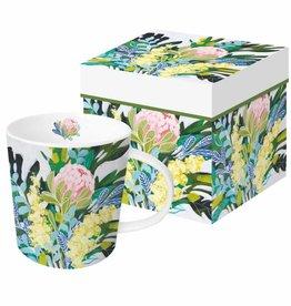 Mug in Gift Box - Royal Botanic
