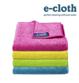 E-Cloth General Purpose Cloth - Assorted Colours