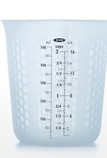 OXO GG Squeeze & Pour Cup 0.5L