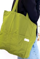 FC Tote-Ally S/4 Produce Bags - Green