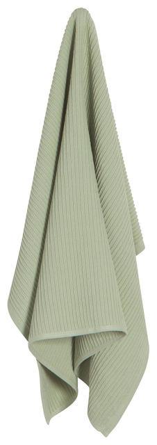 Now Designs Ripple Dish Towel - Sage