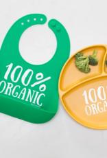 Bella Tunno 100% Organic Wonder Bib