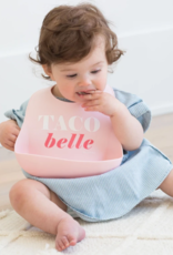 Bella Tunno Taco Belle Wonder Bib