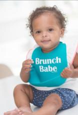 Bella Tunno Brunch Babe Wonder Bib