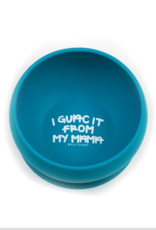 Bella Tunno Guac It From My Mama Suction Bowl