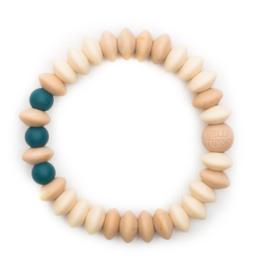 Bella Tunno Toby Tribal Teething Bracelet