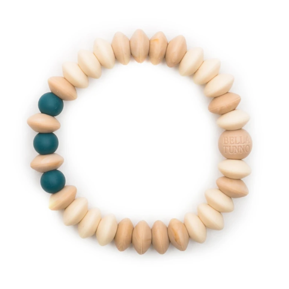 Bella Tunno Toby Tribal Teething Bracelet