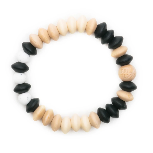 Bella Tunno Sawyer Tribal Teething Bracelet