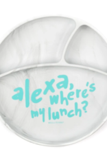 Bella Tunno Alexa Wonder Plate
