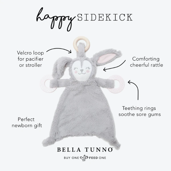 Bella Tunno Ruthie Roo Happy Sidekick