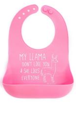 Bella Tunno  Mama Llama Wonder Bib