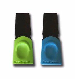 Fusionbrands ThumbScraper Assorted Colours