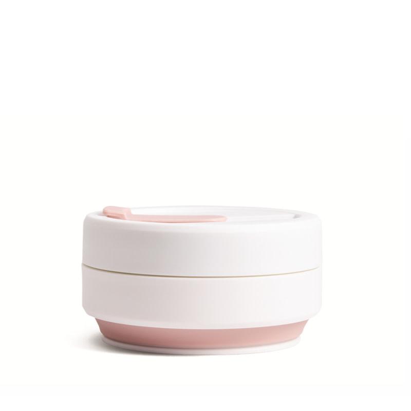 Stojo Stojo Pocket Cup 12oz - Rose
