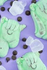 Unicorn Ice Pop Molds