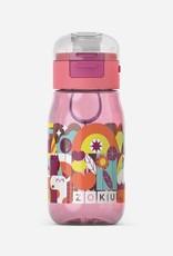 Kids Flip Gulp  - Pink Fairytale - 475ml/16oz