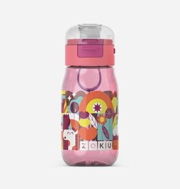 Kids Flip Gulp  - Pink Fairytale - 475ml/16oz