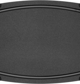 "Epicurean Poly Board All-Purpose Cutting Board - Black -14.5"" x 11.25"""
