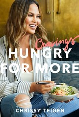 Cravings - Hungry For More - Chrissy Teigen