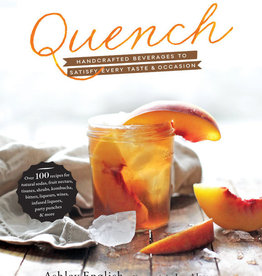 Quench - Ashley English