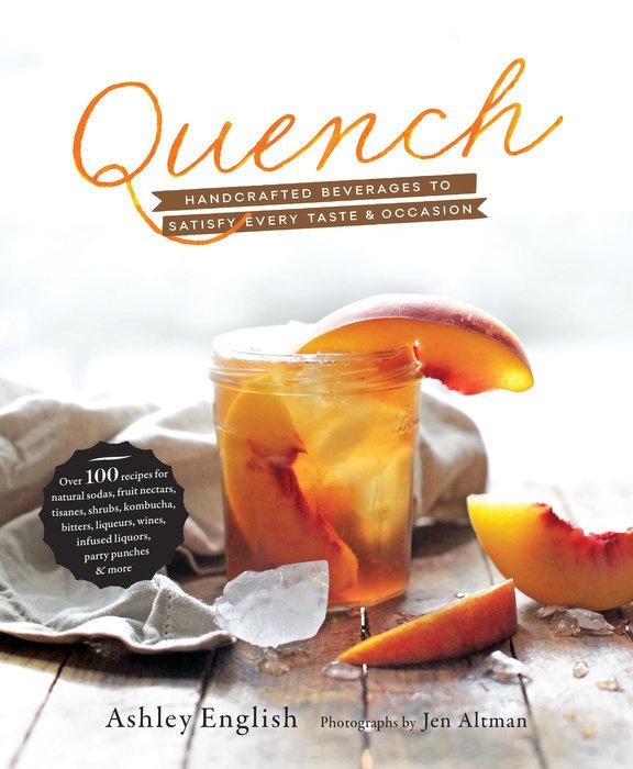 Quench - Ashley English