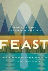 Feast - Canadian Road Trip