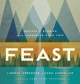 Feast - Canadian Road Trip