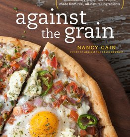 Against The Grain - Nancy Cain
