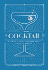 Essential Cocktails - Megan Krigbaum