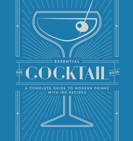 Essential Cocktails - Megan Krigbaum
