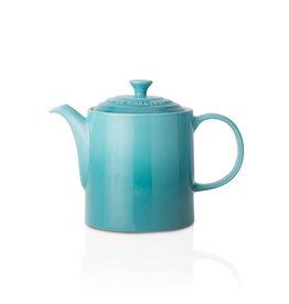 Le Creuset 1.3L Grand Teapot  - Caribbean