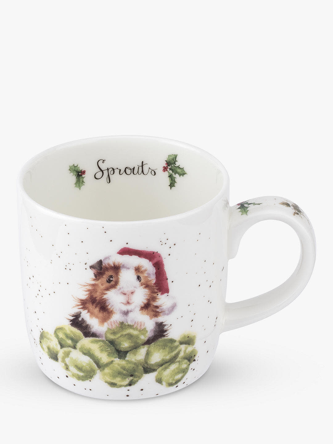 Wrendale Designs Mug 11oz - Sprouts