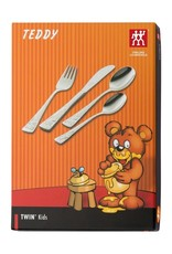Zwilling J.A. Henckels 4pc Children's Set - Teddy