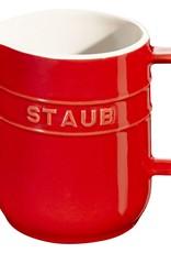 Staub Creamer 250ml/ 8fl oz - Cherry