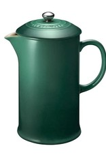 Le Creuset French Press 0.8L / 27oz - Artichaut