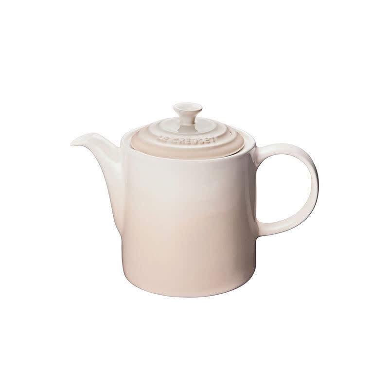 Le Creuset Grand Teapot 1.3L - Meringue