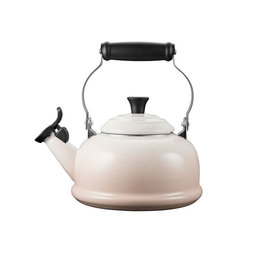 Le Creuset Whistling Kettle 1.6L - Meringue