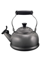 Le Creuset Classic Whistling Kettle 1.6L - Oyster