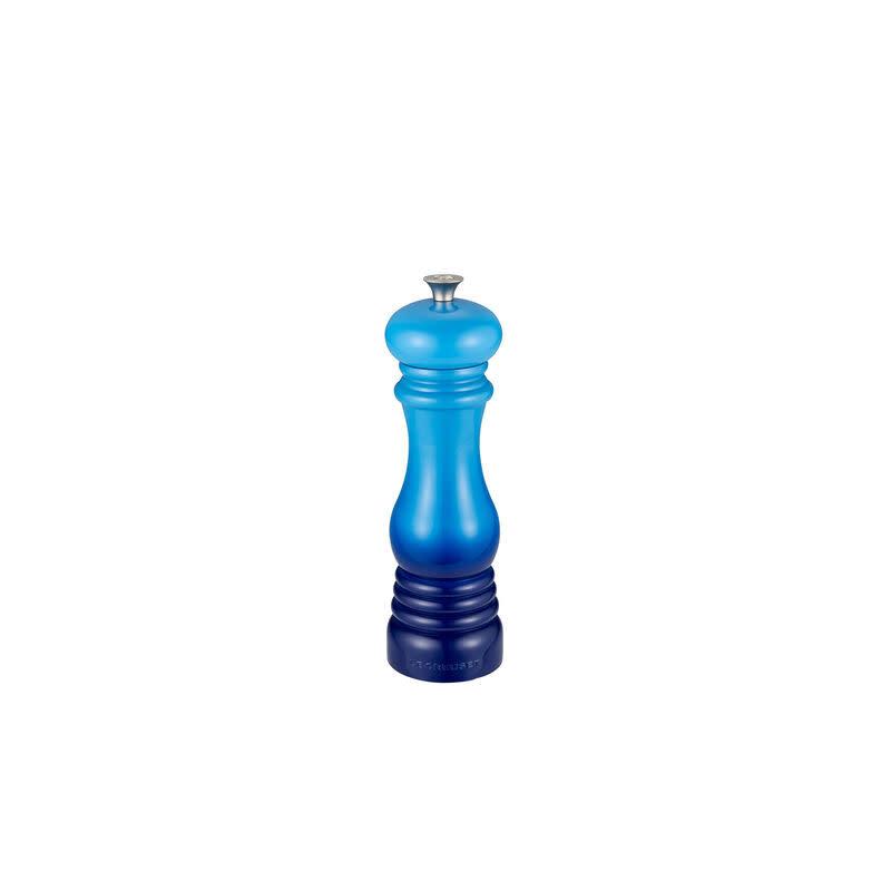 Le Creuset Pepper Mill 20cm - Blueberry - Azure Blue