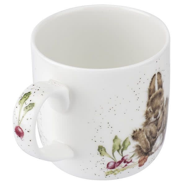 Wrendale Designs Grow Your Own (Rabbit) Mug