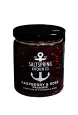SSK Raspberry & Rose Jam