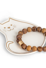 Cat Teabag/Trinket Plate