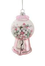 Gumball Machine Ornament