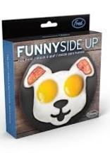 Fred Funny Side Up - Dog