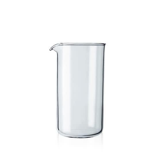 Beaker Glass .35L/ 12oz for Chambord French Press
