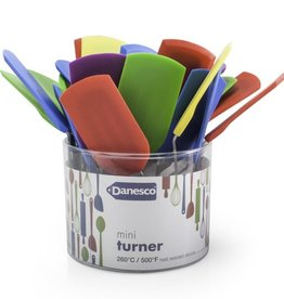 "Danesco Mini Turner 18cm/7"" - Single"