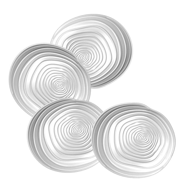 Swirl Appy Dish - Single