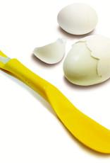 Fusionbrands EggXactPeel - Eggshell Peeler