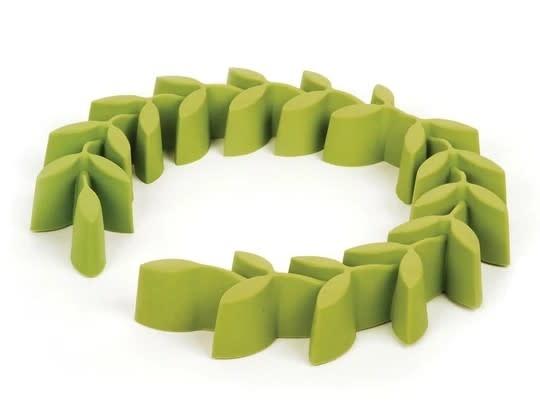Roasting Laurel Silicone - Green