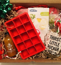 Curated Gift Box - Men's Night (Thirsty)